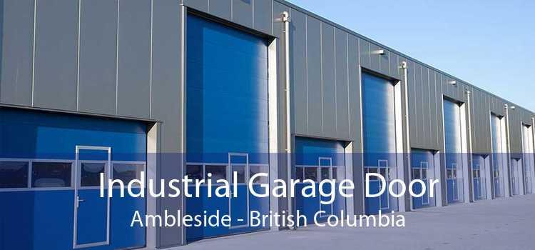 Industrial Garage Door Ambleside - British Columbia