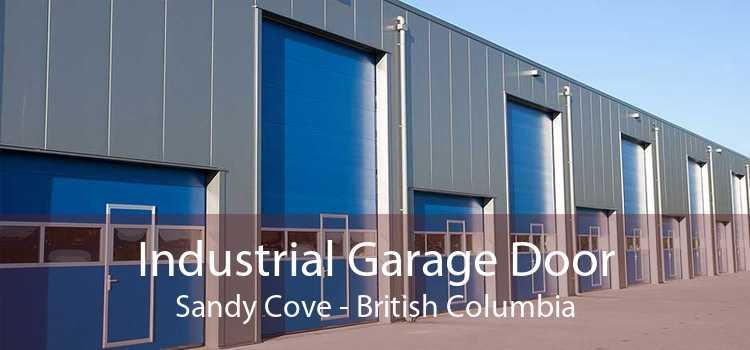 Industrial Garage Door Sandy Cove - British Columbia