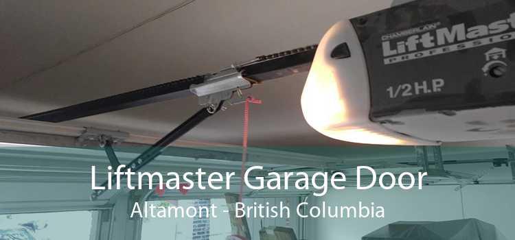 Liftmaster Garage Door Altamont - British Columbia