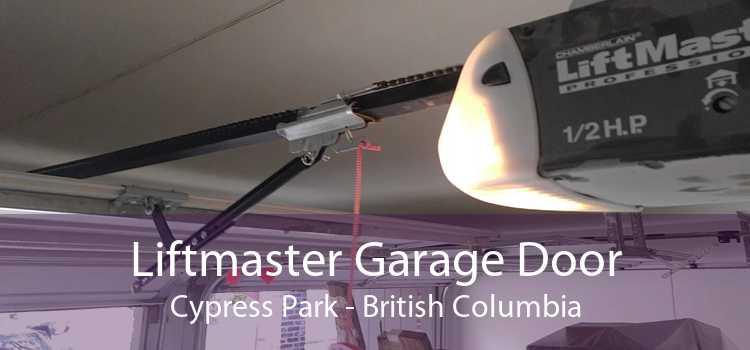 Liftmaster Garage Door Cypress Park - British Columbia