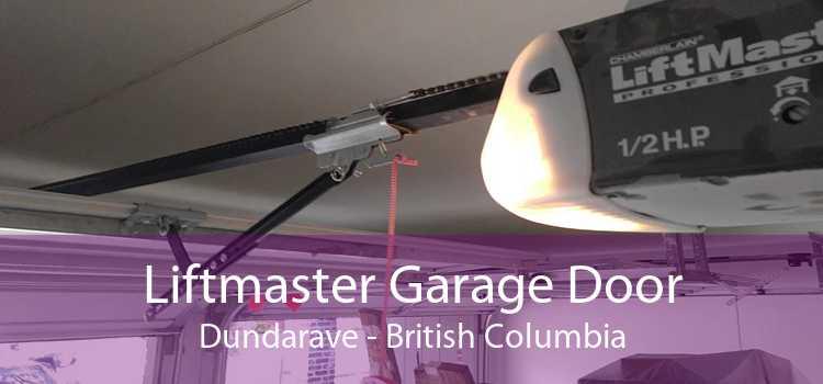 Liftmaster Garage Door Dundarave - British Columbia