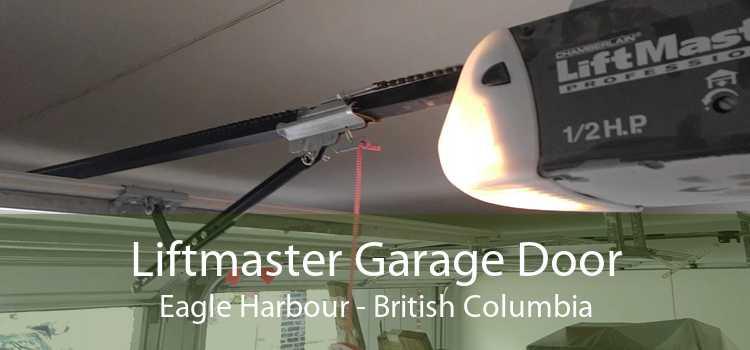 Liftmaster Garage Door Eagle Harbour - British Columbia