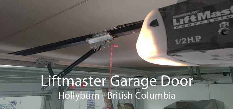 Liftmaster Garage Door Hollyburn - British Columbia