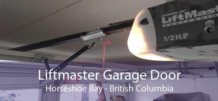Liftmaster Garage Door Horseshoe Bay - British Columbia