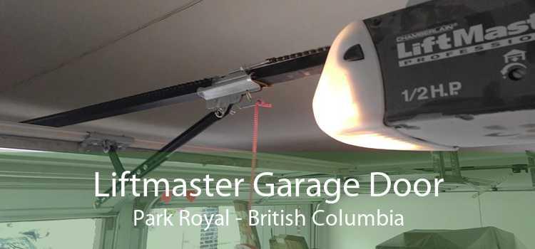 Liftmaster Garage Door Park Royal - British Columbia
