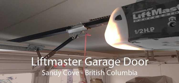 Liftmaster Garage Door Sandy Cove - British Columbia
