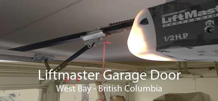 Liftmaster Garage Door West Bay - British Columbia