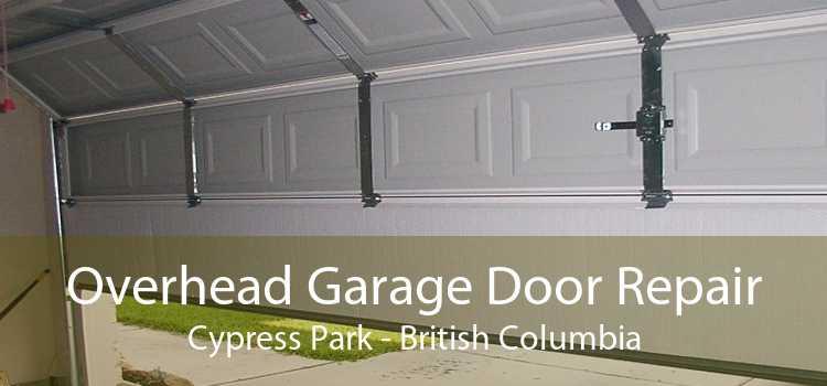 Overhead Garage Door Repair Cypress Park - British Columbia
