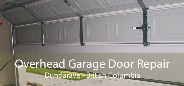 Overhead Garage Door Repair Dundarave - British Columbia