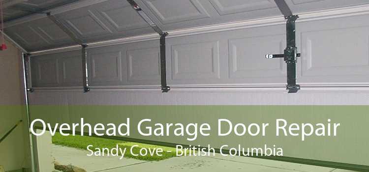 Overhead Garage Door Repair Sandy Cove - British Columbia