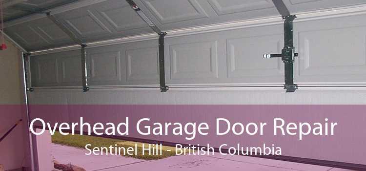 Overhead Garage Door Repair Sentinel Hill - British Columbia