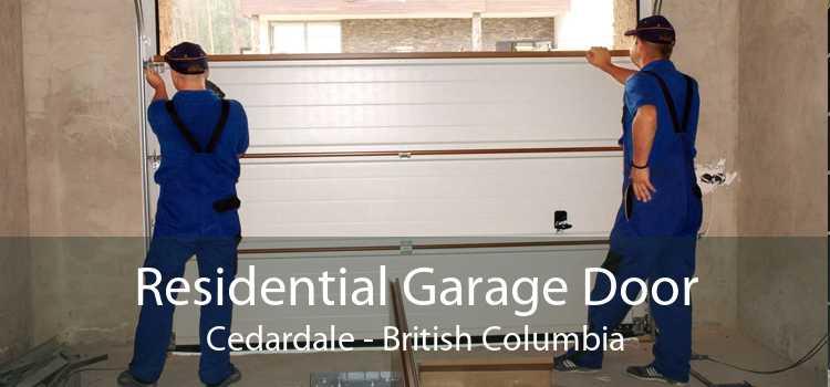 Residential Garage Door Cedardale - British Columbia