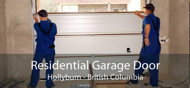 Residential Garage Door Hollyburn - British Columbia