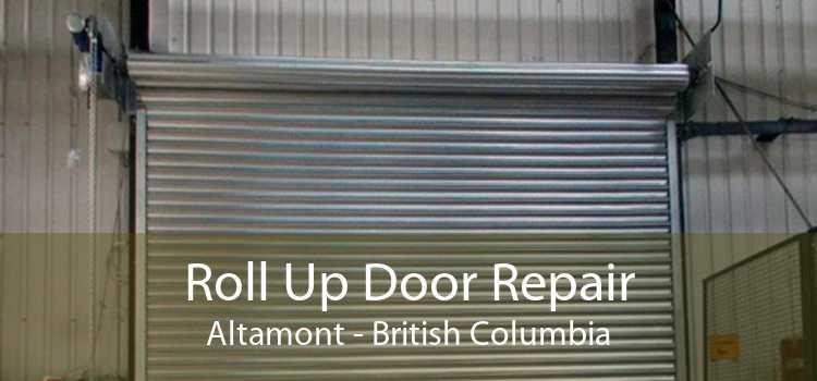Roll Up Door Repair Altamont - British Columbia