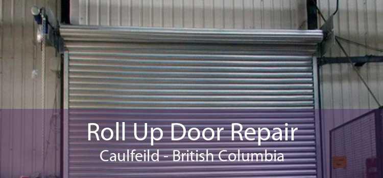 Roll Up Door Repair Caulfeild - British Columbia