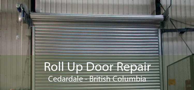 Roll Up Door Repair Cedardale - British Columbia