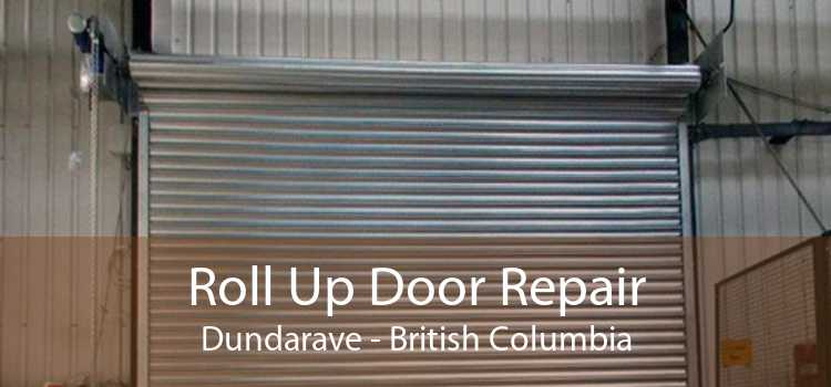 Roll Up Door Repair Dundarave - British Columbia