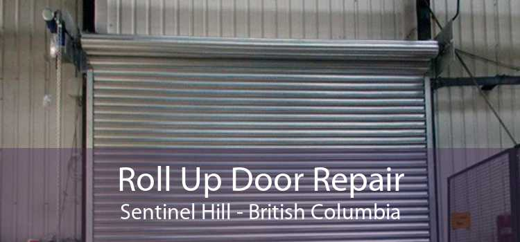 Roll Up Door Repair Sentinel Hill - British Columbia