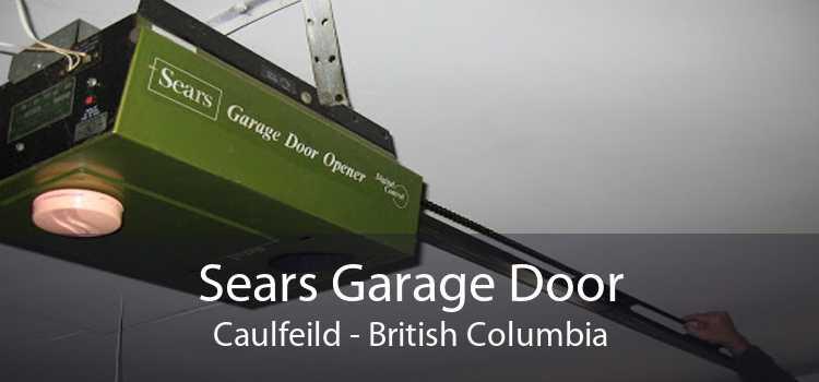 Sears Garage Door Caulfeild - British Columbia