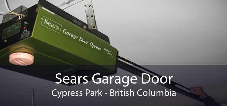 Sears Garage Door Cypress Park - British Columbia