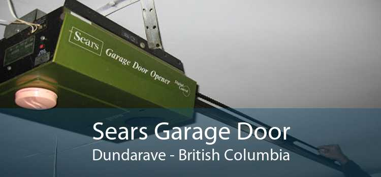 Sears Garage Door Dundarave - British Columbia