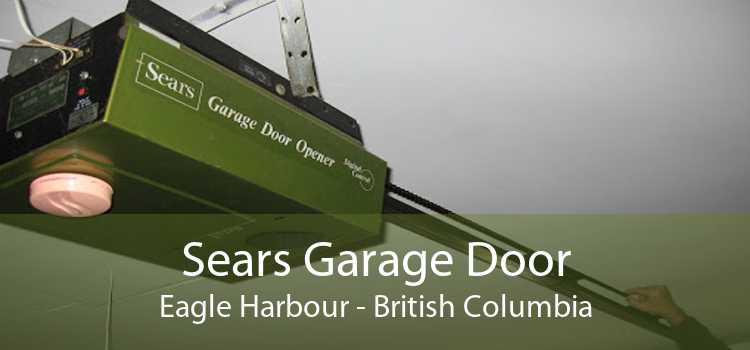 Sears Garage Door Eagle Harbour - British Columbia