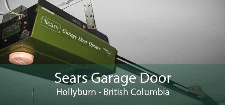 Sears Garage Door Hollyburn - British Columbia