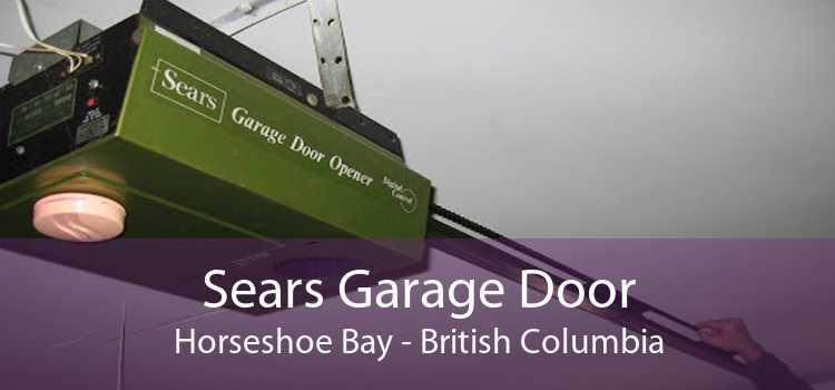 Sears Garage Door Horseshoe Bay - British Columbia