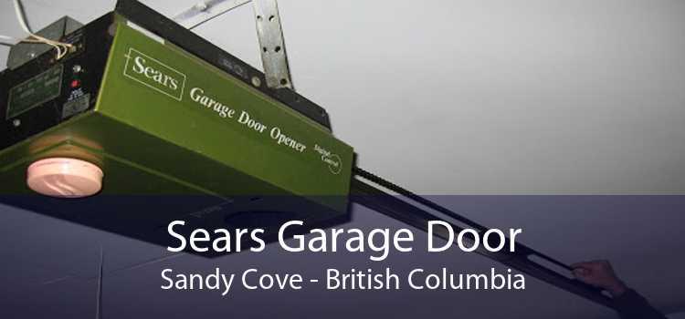Sears Garage Door Sandy Cove - British Columbia