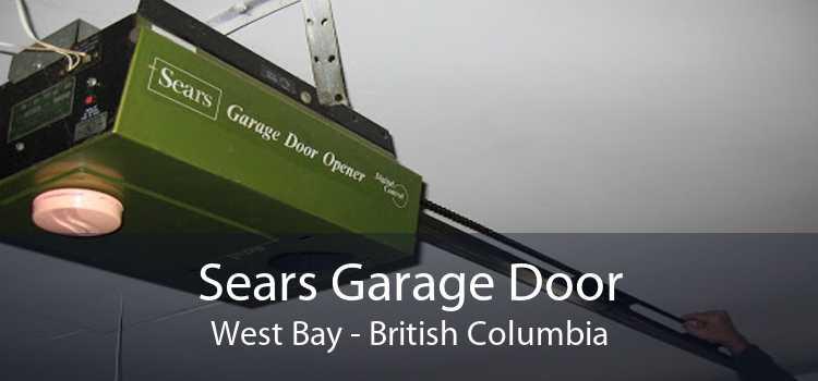 Sears Garage Door West Bay - British Columbia