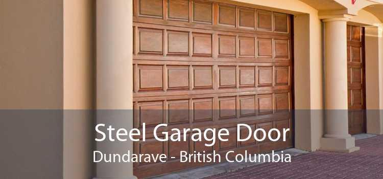 Steel Garage Door Dundarave - British Columbia